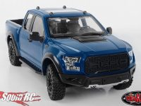 RC4WD Desert Runner RTR Hero Hard Body Blue