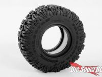 RC4WD Milestar Patagonia MT 19 Scale Tires