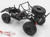 RC4WD Reaper Tube Back SCX10 II TF2