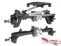 Redcat Racing RC Portal Rock Crawling Axles