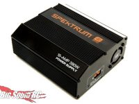 Spektrum 16A 380W Power Supply