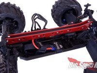 T-Bone Racing T2T Upper Chassis Brace Tekno MT410