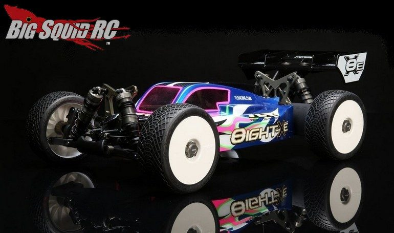TLR Eight-XE Buggy