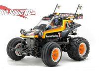 Tamiya Comical Hornet RC Car