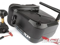 Team Associated RC XP DSV FPV System