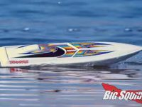 Traxxas Blast RC Boat Video