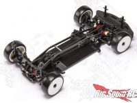 WRC STX.6 Touring Car Kit
