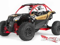 Axial Yeti Jr Can-Am Maverick X3