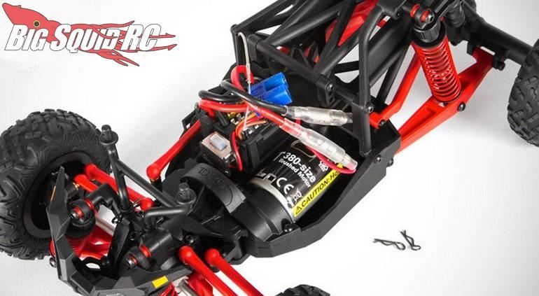 Axial Racing Can Am Maverick X3 Yeti Jr 1 18 Utv 171 Big