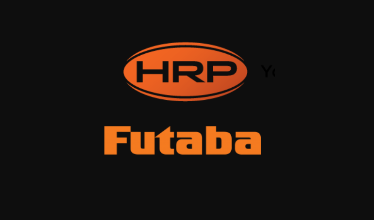HRP Distributing Futaba RC Radios Servos Transmitters