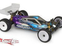JConcepts P2K Body Associated B6.1