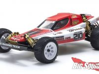 Kyosho Turbo Optima 2019 Re-Release