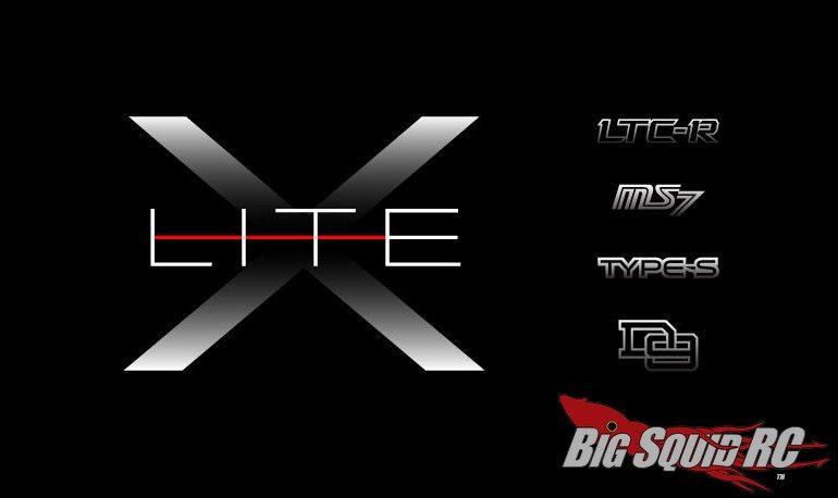 PROTOform X-Lite On-Road RC Bodies