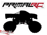 Primal RC 1/5 49cc Monster Truck
