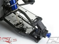 Pro-Line PRO-Arms Upper Lower Arm Kit X-Maxx