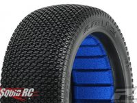Pro-Line Slide Lock MC Clay Off-Road Buggy Tires