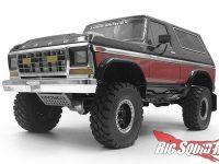 RC4WD Bronco Steering Guard Traxxas TRX-4 79 Ford Bronco