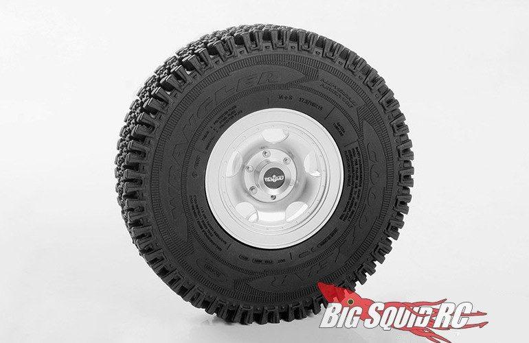 RC4WD Goodyear Wrangler All-Terrain Adventure 1.55 Tires