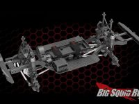 Redcat Racing Gen8 P-A-C-K Pre-Assembled Chassis Kit