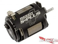 Reedy Sonic S-Plus Torque Brushless Motors