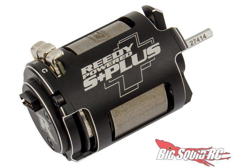 Reedy Sonic S-Plus Torque Brushless Motors