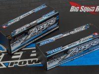Reedy Zappers SG2 HV-LiPo 4S Batteries