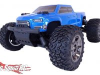 T-Bone Racing XV6 Front Bumper Arrma Big Rock 4x4 3S
