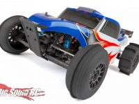 Team Associated Reflex DB10 RTR Paddle Tire Edition