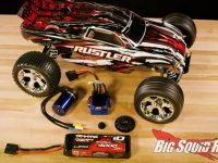 Traxxas Rustler How To Go Fast Video