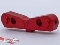 Voltage Hobbies Red ARRMA Aluminum Upgrades