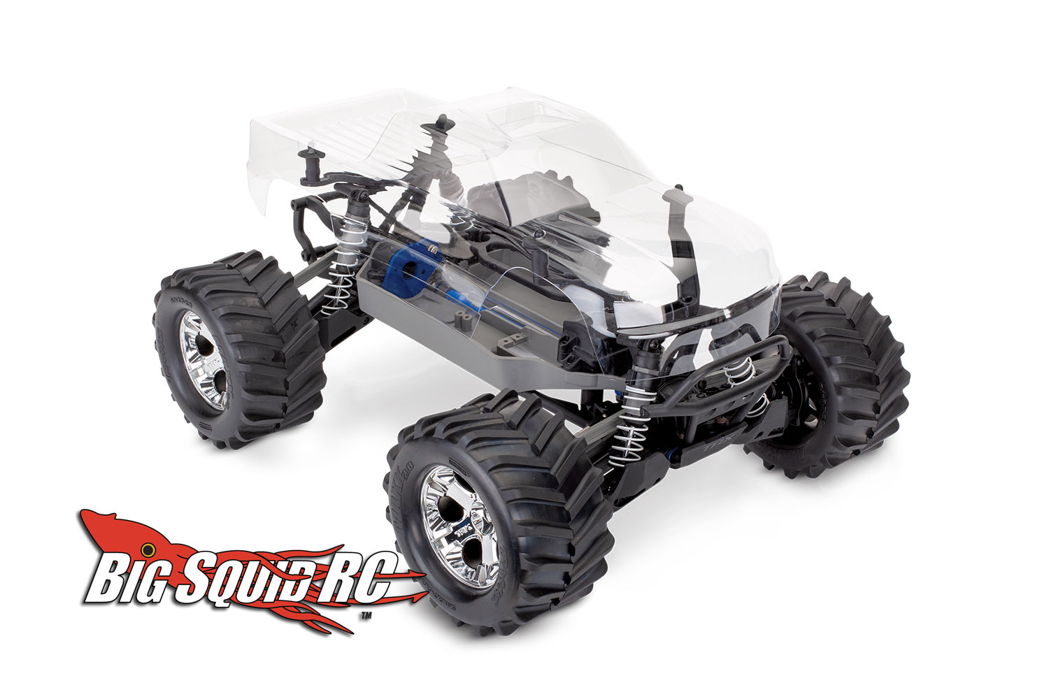 New Traxxas Stampede Kit Coming Soon 171 Big Squid Rc Rc