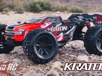 ARRMA Kraton 6S BLX V4