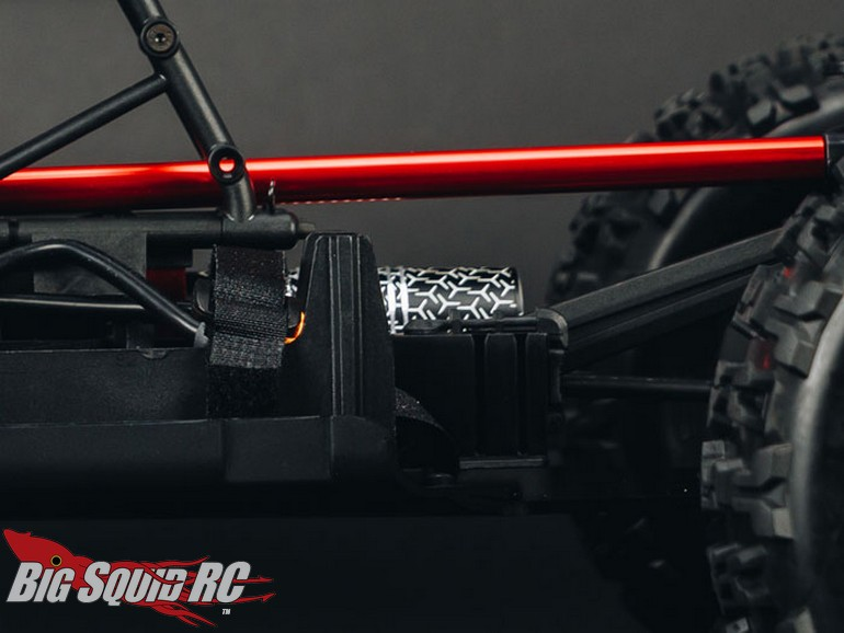 ARRMA Updates The Kraton 6S BLX « Big Squid RC – RC Car and Truck News, Reviews, Videos, and More!
