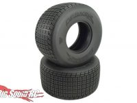 DE Racing RC Outlaw Sprint HB Dirt Oval Tire