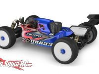 Mugen Seiki MBX8 Worlds Edition Buggy Kit