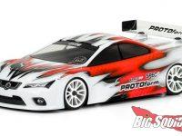 PROTOform Spec6 Touring Car Body