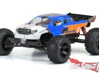 Pro-Line Brute Clear Body ARRMA Notorious Outcast