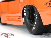 Pro-Line Hoosier Slick Drag Racing Tires