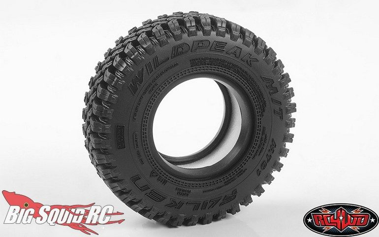RC4WD Falken Wildpeak MT 1.7 Tires