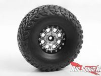 RC4WD Raceline Monster Traxxas UDR Beadlock Wheels
