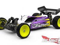 Schumacher Cougar Laydown RC Buggy Kit