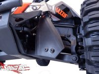 T-Bone Racing Front Shock Guards Losi Super Rock Rey