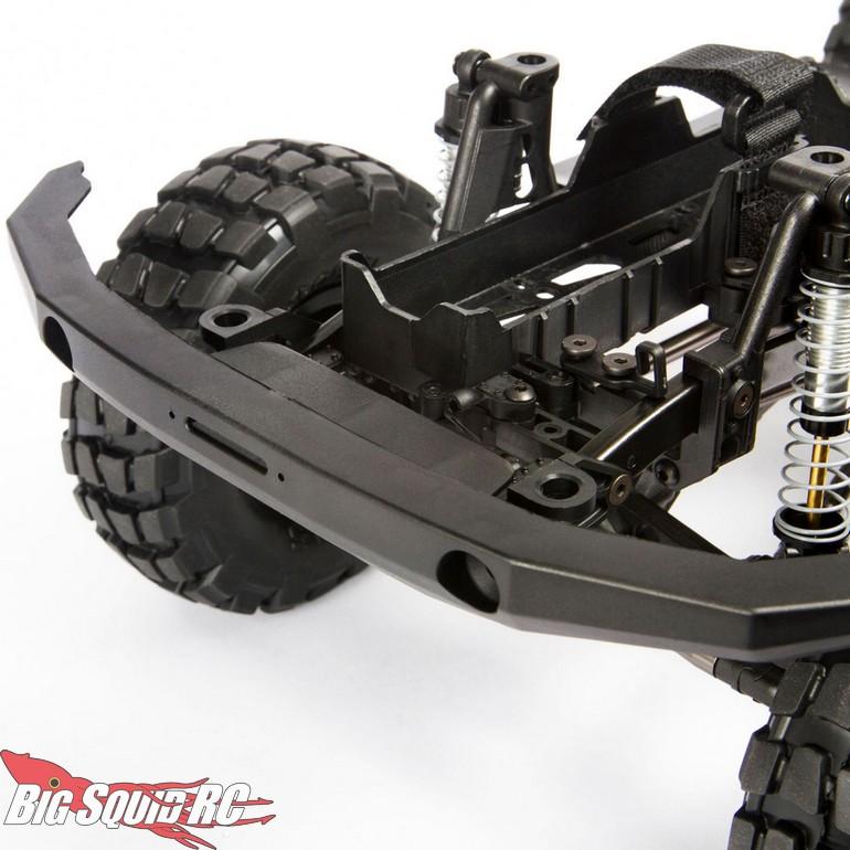 Rc Rc: Axial Racing SCX10 II UMG10 Rock Crawler Kit « Big Squid
