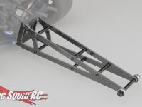 JConcepts Associated SC6.1 Shock Tower Wheelie Bar Kit