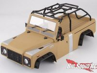 Killerbody RC Marauder Ⅱ Body Traxxas TRX-4
