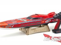 Kyosho Jetstream 888VE Boat