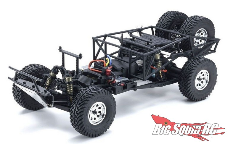 Kyosho Outlaw Rampage Pro 171 Big Squid Rc Rc Car And