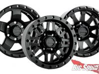 Pitbull RC Raceline Aluminum Wheels