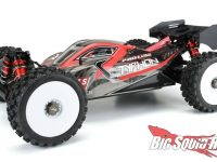 Pro-Line Badlands MX M2 1/8 Buggy Tires