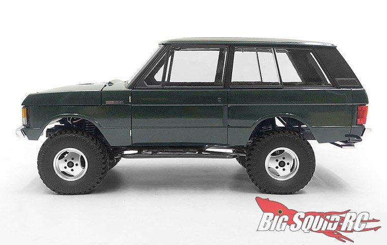 RC4WD Rover Classic Vogue 1.9 Wheels